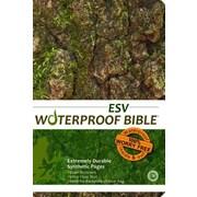 Waterproof Bible-ESV-Tree Bark, Paperback (9781609690144)