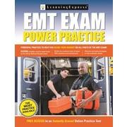 EMT Power Practice, Paperback (9781611030280)