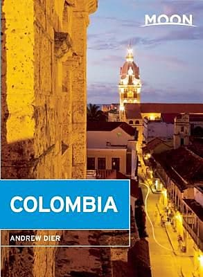 Moon Colombia, Paperback (9781612386270) 2199594