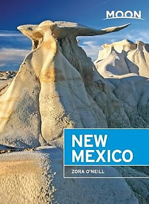 Moon New Mexico, 0009, Paperback (9781612387390) 2179534