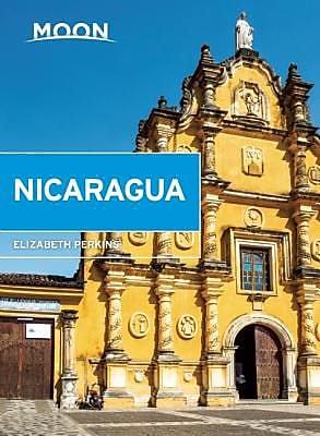 Moon Nicaragua, 0006, Paperback (9781612388632) 2162656