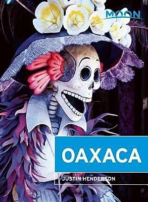 Moon Oaxaca, Paperback (9781612388960) 2182201