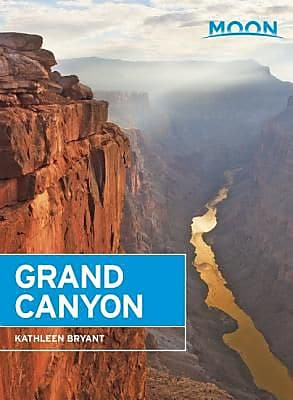 Moon Grand Canyon, 0006, Paperback (9781612389066) 2328896