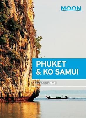 Moon Phuket & Ko Samui, Paperback (9781612389141) 2329905