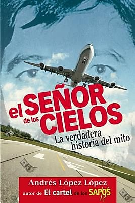 El Senor de Los Cielos, Paperback (9781614359616) 2315996