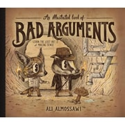 An Illustrated Book of Bad Arguments, Hardcover (9781615192250)