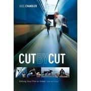 Cut by Cut: Editing Your Film or Video, 0002, Paperback (9781615930906)