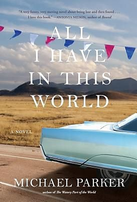 All I Have in This World, Paperback (9781616204488) 2248077