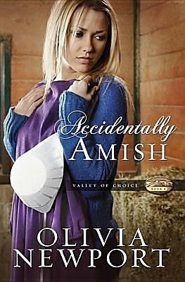 Accidentally Amish, Paperback (9781616267124) 2247407