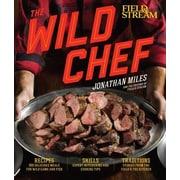 The Wild Chef, Hardcover (9781616285470)
