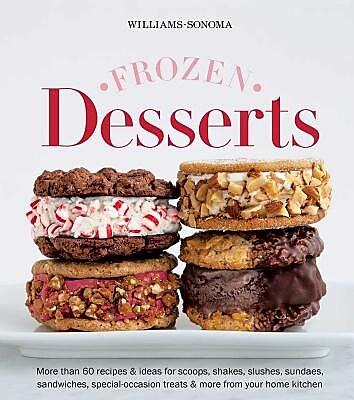 Frozen Desserts, Hardcover (9781616289324) 2227491