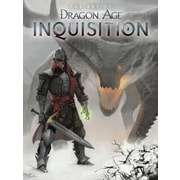 The Art of Dragon Age: Inquisition, Hardcover (9781616551865)