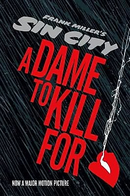 A Dame to Kill for, Hardcover (9781616552398) 2221660