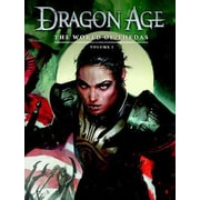 Dragon Age: The World of Thedas, Volume 2, Hardcover (9781616555016)
