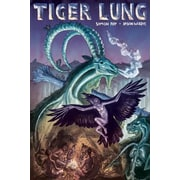 Tiger Lung, Hardcover (9781616555436)