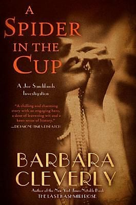 A Spider in the Cup, Paperback (9781616953768) 2251067