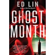 Ghost Month, Paperback (9781616955410)