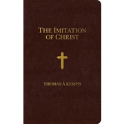 The Imitation of Christ - Zippered Cover, Hardcover (9781618902153)