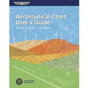 Aeronautical Chart User's Guide, 0012, Paperback (9781619541146)