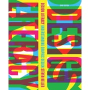 Design Literacy: Understanding Graphic Design, Paperback (9781621534044)