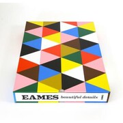 Eames: Beautiful Details, Hardcover (9781623260316)