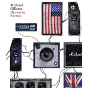 Drawn in Stereo, Hardcover (9781623260378)