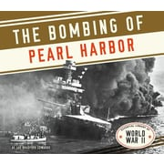 Bombing of Pearl Harbor, Hardcover (9781624037917)