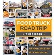 Food Truck Road Trip: A Cookbook, Paperback (9781624140808)