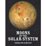 Moons of the Solar System, Paperback (9781625161758)