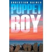 Puppet Boy, Paperback (9781626395107)