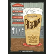 Beer-Topia, Hardcover (9781626863590)