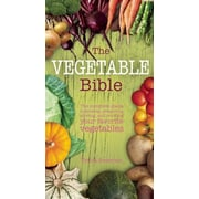 The Vegetable Bible, Hardcover (9781626864368)