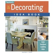 All New Decorating Idea Book, Paperback (9781627101165)