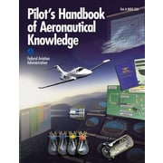 Pilot's Handbook of Aeronautical Knowledge, Paperback (9781629142258)