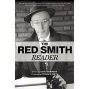 The Red Smith Reader, Paperback (9781629144863)