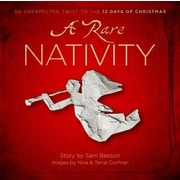 A Rare Nativity, Hardcover (9781629720623)