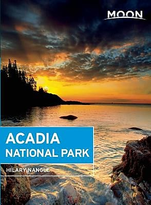 Moon Acadia National Park, Paperback (9781631210235) 2162736