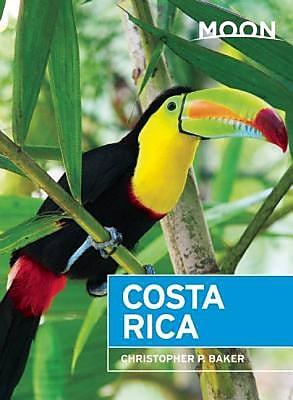 Moon Costa Rica, 0010, Paperback (9781631211393) 2163341