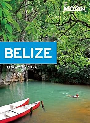 Moon Belize, 0011, Paperback (9781631211478) 2179262