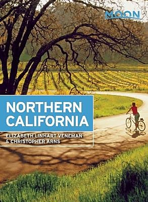 Moon Northern California, 0007, Paperback (9781631211539) 2160886