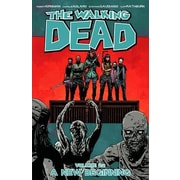 The Walking Dead Volume 22: A New Beginning, Paperback (9781632150417)