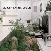 Modern Garden Design, Hardcover (9781632205940)