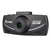 DOD LS370W Dashcam 8GB Memory Card Bundle