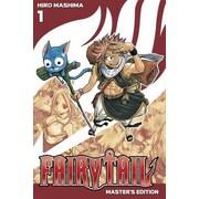 Fairy Tail, Volume 1, Paperback (9781632362216)