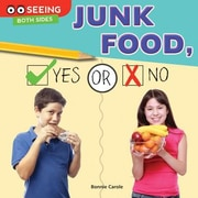 Junk Food, Yes or No, Hardcover (9781634303507)