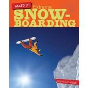 Extreme Snowboarding, Hardcover (9781634700184)