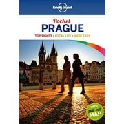 Lonely Planet Pocket Prague, 0004, Paperback (9781742208787)