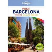 Lonely Planet Pocket Barcelona, 0004, Paperback (9781742208916)