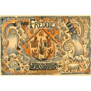 The Freddie Stories, Hardcover (9781770460904)