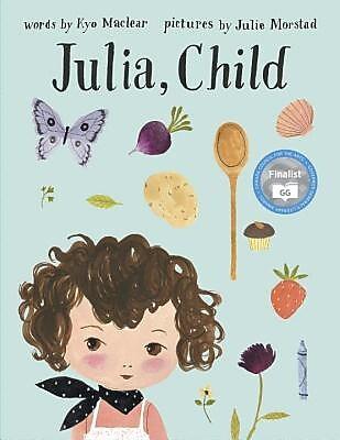 Julia, Child, Hardcover (9781770494497) 2178319